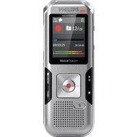 Philips Digitale voicerecorder DVT4010
