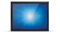 "Elo Touch Solution 1598L 38,1 cm (15"") 1024 x 768 Pixels Single-touch Zwart"