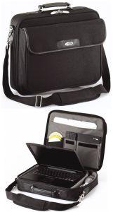 Targus Notepac 15.4'' - 16'' notebook táska - CN01