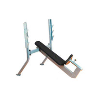 ERGO-FIT Olympic Incline Bench 4000