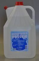 Destilliertes Wasser 5 Liter Bei Mercateo Gunstig Kaufen