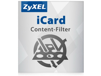 E-ICARD 1 YR COMMTOUCH CONT FILT LIC F/ZW Feeds