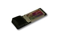 ExpressCard FireWire 1394B, Exsys® [EX-6701]