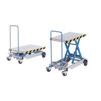 Schaarhefwagen, hefvermogen 200 kg