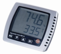 Thermo-hygrometers 608 type 608-H1