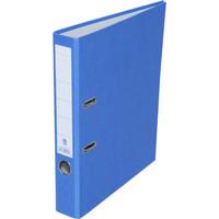 Ordner, Spezialpapier, SK-Rückenschild, A4, 50 mm, blau