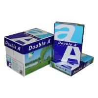 Double A Kopierpapier Din A4, 80g/qm 2.500 Blatt
