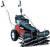 Schnee-Kehrmaschine Tielbürger TK 36 B & S Ready Start
