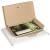 Detailbild - Postverpackung Kalenderpack ETCA140 - B:310 mm / L:430 mm