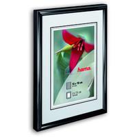 Hama Bilderrahmen Kunststoff schwarz 13x18cm Sevilla
