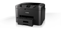 Canon Farb-Tintenstrahl-Multifunktionssystem MAXIFY MB 2750 Bild 1