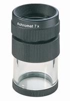 Precision scale magnifiers Description Magnification Magnification 7x/28,0 dpt