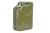 Bidón metálico para carburante CLASSIC 20 litros