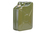 Bidón metálico para carburante 20 litros