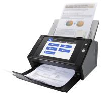 Fujitsu Scanner - N7100 Bild 1