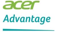 Acer Advantage Serviceerweiterung 3 Jahre Carry In mit Kasko (inkl. 3 Jahre ITW1) Bild 1