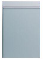 A4 Clipboard Aluminium edge
