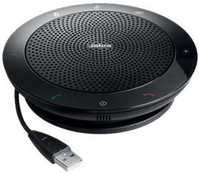 SPEAK 510 MSPortable speakerphone for UC &BT Vergadering