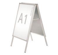 A-Board, Public, A1