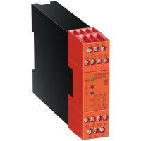 Dold Sicherheitsrelais, Serie BG 5933, Safemaster, 24 V dc, B.= 22.5mm