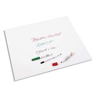 BIC Rouleau souple Blanc VELLEDA 45 x 50 cm
