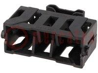 Schutz; Montage: gepresst; 10,3x38mm; -40÷85°C; 32A; UL94V-0