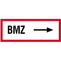 Modellbeispiel: Hinweisschild, BMZ, rechtsweisend, Art. 21.2504