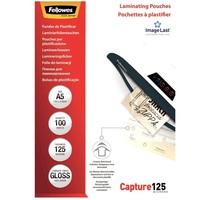 Folie do laminacji PREMIUM ImageLast 125mik, A5, 100 sztuk