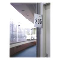 Schild DIN A5 Beschriftungssystem
