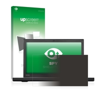 upscreen Spy Shield Filter Premium Blickschutzfilter für Lenovo ThinkPad X270