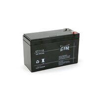 Bateria 12 V - 7 Ah