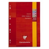 CLF ET/200 CD A4 SEY ASS 4COULEUR 47111