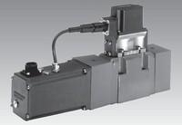 Bosch Rexroth 4WRGE25E1-250P-1X/315G24K31/A1M Fast response valve
