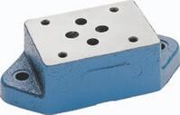 Bosch Rexroth G502/60 Subplate