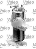 Kraftstoffpumpe (Ausgangsdruck von 3,5bar, Betriebsart elektrisch, Ergänzungsartikel/Ergänzende Info ohne Dichtungen ) für BMW