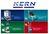 KERN ATB US07 Justierfolien für Schichtdickenmessgeräte 0