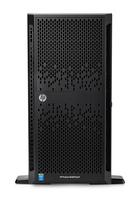 Hewlett Packard Enterprise ProLiant ML350 Gen9 server Intel® Xeon® E5 v4 2,1 GHz 16 GB DDR4-SDRAM 96 TB Toren (5U) 500 W