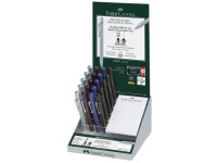 vulpotlood Faber Castell GRIP 2011 0,7mm display 20 stuks