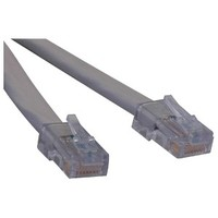 Tripp Lite Network Cable - 91.44 cm - 1 x RJ-45 Male Network - 1 x RJ-
