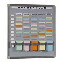 T-Card Systemtafel