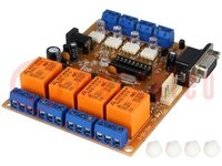 Entw.Kits: Microchip PIC; Familie: PIC16