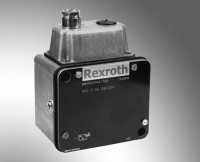 Bosch Rexroth HED3OA4X/100L24 Pressure switch