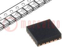 RF front end; 850-950MHz; QFN16