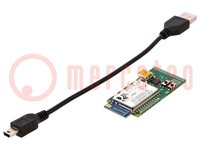 Entw.Kits: Microchip; Betriebsfrequenz 2.4GHz IEEE 802.11; WPA2