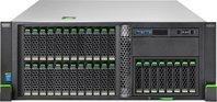 Fujitsu E5-2620 (V4), 1x8GB, DVD, (8xSFF), CP400i, PLAN 2x1, 2x450W Bild 1