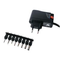 König P.SUP.SMP1-BL Caricabatterie per dispositivi mobili Interno Nero