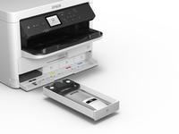 Epson Tintenstrahldrucker WorkForce Pro WF-C5210DW Bild 1
