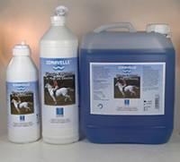 Pferde-Kühlgel Sonavelle, 1 Liter Flasche