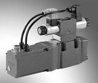 Bosch-Rexroth 4WRKE25E3-350L-3X/6EG24TK31A5D3M