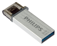 USB-STICK PHILIPS MICRO KEY MONO 32GB 3.0